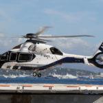ACH покажет три вертолета на Monaco Yacht Show