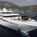 ACH продемонстрирует свои вертолеты на Monaco Yacht Show