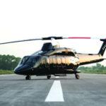 Bell 525 дебютирует на Monaco Yacht Show