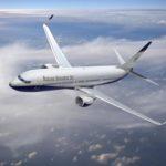 Арендовать Boeing Business Jet 3 (BBJ 3) для перелета в Монако