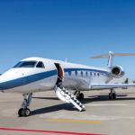 Boutsen Aviation закрыл август четырьмя продажами