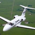 Арендовать Cessna Citation Mustang для перелета в Монако