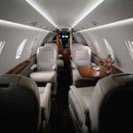 Арендовать Cessna Citation XLS/XLS+ для перелета в Монако