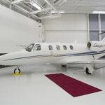Арендовать Cessna CJ1 для перелета в Монако