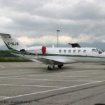 Арендовать Cessna CJ2 для перелета в Монако