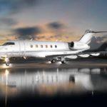 Арендовать Challenger 300 для перелета в Монако