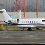 Арендовать Challenger 601-3R для перелета в Монако