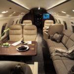 Арендовать Challenger 604 для перелета в Монако