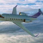 Арендовать Challenger 605 для перелета в Монако