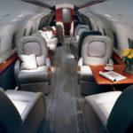 Арендовать Challenger 800 для перелета в Монако