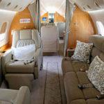 Арендовать Embraer Legacy 600 для перелета в Монако