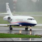 Арендовать Falcon 2000EX для перелета в Монако