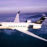 Арендовать Global 5000 для перелета в Монако