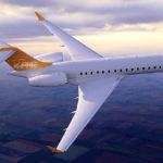 Арендовать Global Express XRS для перелета в Монако