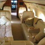 Арендовать Gulfstream G550 для перелета в Монако