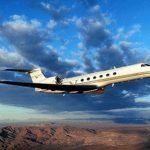 Арендовать Gulfstream V для перелета в Монако