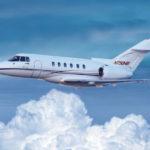 Арендовать Hawker 750 для перелета в Монако