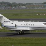 Арендовать Hawker 850XP для перелета в Монако