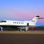 Арендовать Hawker 900XP для перелета в Монако