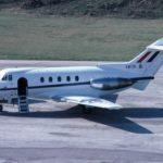 Арендовать Hawker HS-125-400 для перелета в Монако