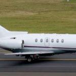 Арендовать Hawker HS-125-700 для перелета в Монако