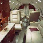 Арендовать Hawker HS-125-800 для перелета в Монако
