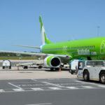 Информация про аэропорт Монте-Кало  в городе Монте-Кало  в Монако