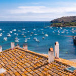 Как путешествовать налегке? Европейское побережье