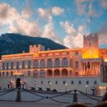 Как путешествовать налегке? В Монако - за 15 евро