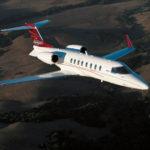 Арендовать Learjet 45-45XR для перелета в Монако