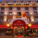 Metropole Monte-Carlo — «Лучший отель мира 2010»