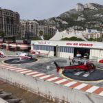 Monacair повезет бюджетных пассажиров