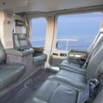 Saran Holding Group приобретает первый Bell-407GX  в Турции
