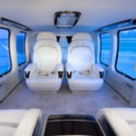 В Монако показали салон MAGnificent для Bell 525