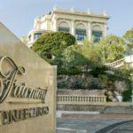 Высшая награда для Fairmont Monte-Carlo