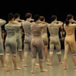 Выступления Batsheva Dance Company в рамках Monaco Dance Forum