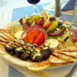 Yamas Monaco — дом греческой кухни в Монако